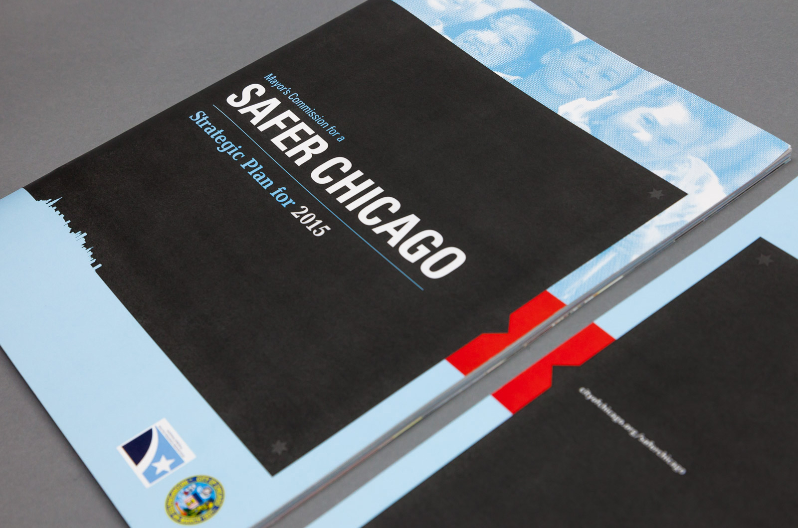 Safer Chicago Strategic Plan Image