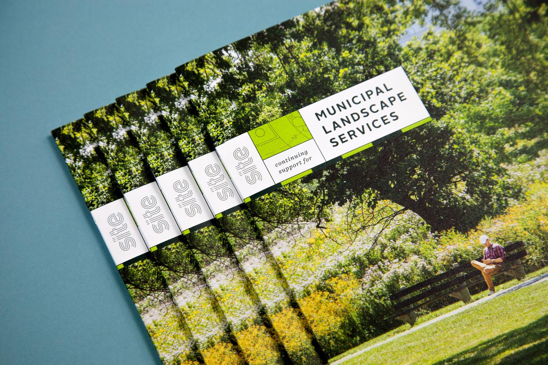 Municipal Landscape Services Image