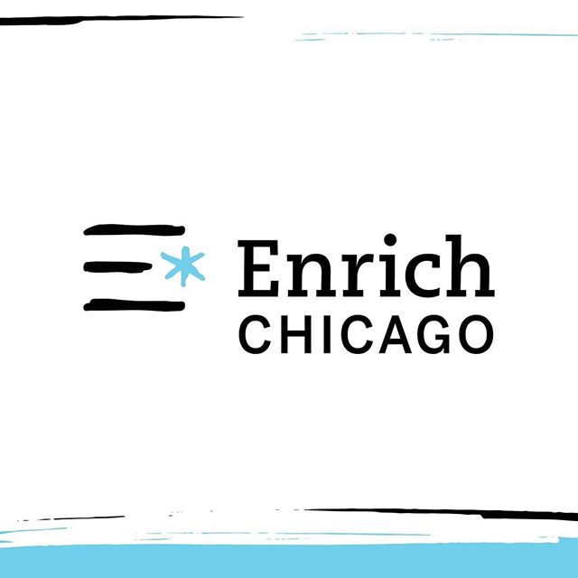 Enrich Chicago is an arts-led movement to undo racism. Learn more about their inspiring work to empower ALAANA people in the arts at enrichchi.org.