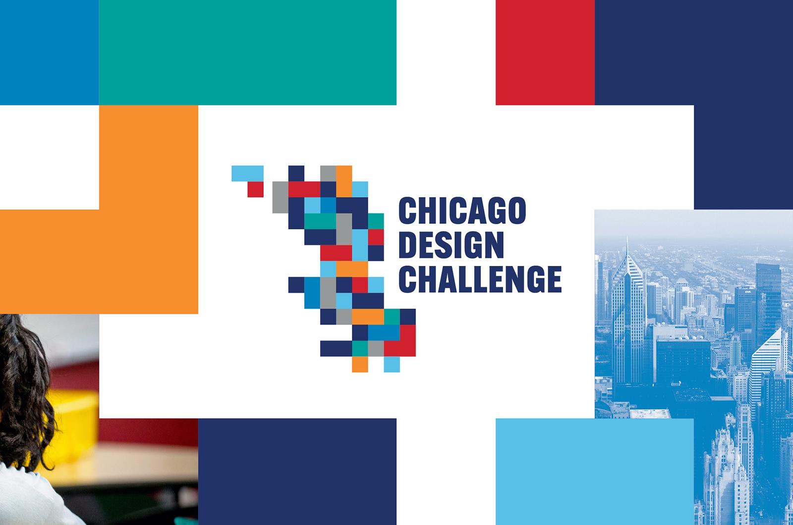 Chicago Design Challenge Identity Image